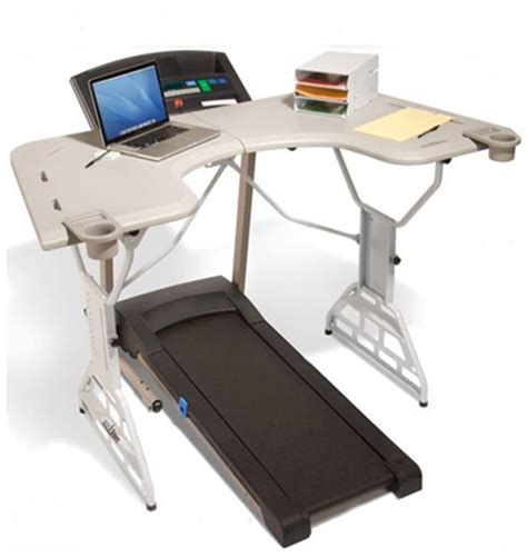 treadmill desk trekdesk adjustable height desk review workwhilewalking com
