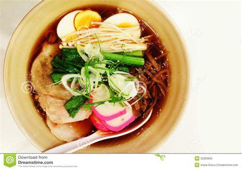 traditional bowl food ramen stock photo image of japanese dish soba choy