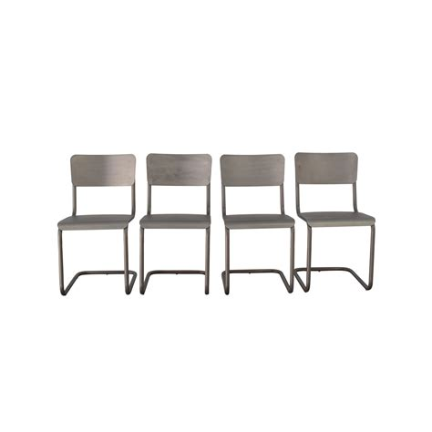 Restoration Hardware Bistro Chair Restoration Hardware Chairs Gold Dining Chairs Luxury Vintage Nailhead Upholstered Side