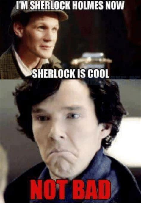 Sherlock Meme - funny sherlock memes of 2017 on sizzle julie meme