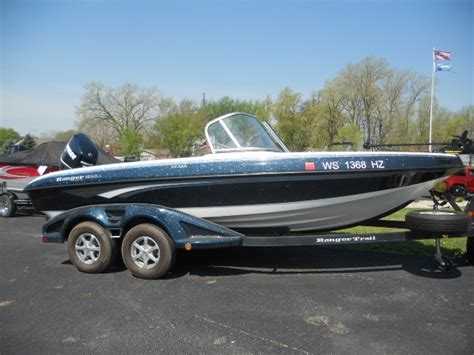 ranger reata boats for sale used ranger 1850 reata 2013 used boat for sale in oshkosh
