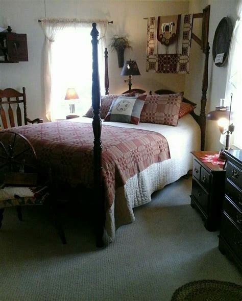 primitive bedding best 25 primitive country bedrooms ideas on pinterest