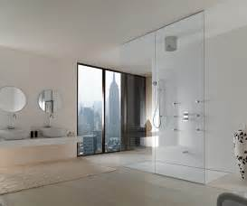 Walk In Shower Bathroom Designs Architectural Home Designs