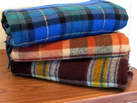 Blankets With Pictures Archival Essential Wool Blankets Archival