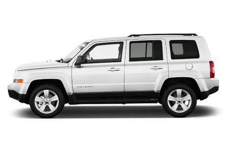2014 Jeep Patriot Limited 2014 Jeep Patriot Limited White Top Auto Magazine