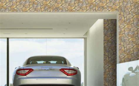 30 Desain Terbaru Model 30 desain keramik garasi mobil minimalis terbaru