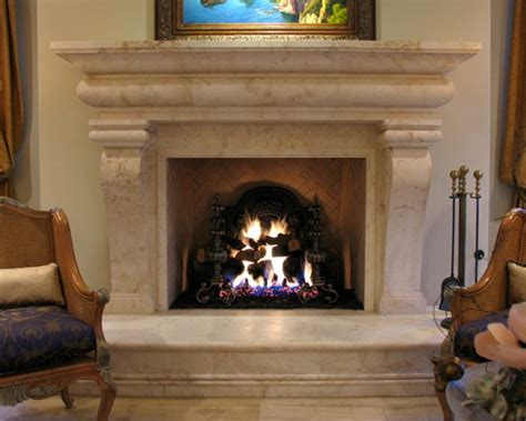 tuscan living room with stone fireplace and note the italian tuscan stone fireplace mantels bt