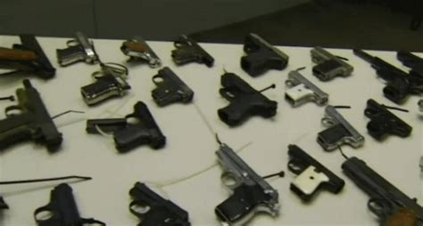 Los Angeles Gift Cards - los angeles sees 700 firearms exchanged for gift cards in buyback program video