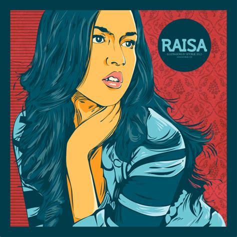 Raisa 4 0 By Azmeela raisa andriana by setobuje on deviantart