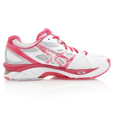 netball shoes asics gel netburner professional 9 size 11us only