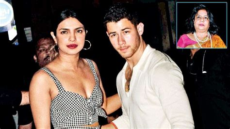 priyanka chopra fiance age gap is priyanka chopra really going to marry nick jonas her