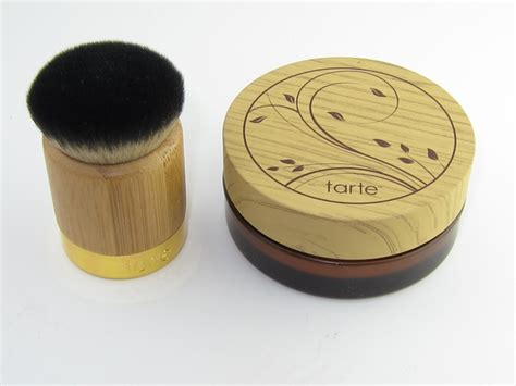 Sold New Tarte Unstoppable Clay Amazonian Blush Powder tarte amazonian clay coverage powder foundation