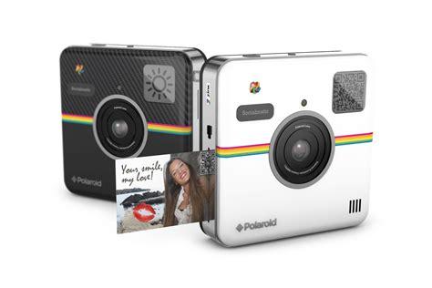 best polaroid 2014 the polaroid socialmatic to debut in 2014