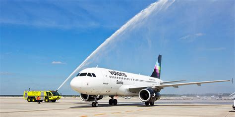 volaris launches two routes to volaris launches service to houston