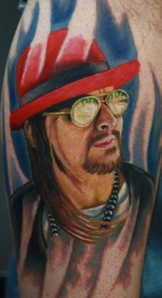 kid rock tattoos 2015 best kid rock images on kid rock kid