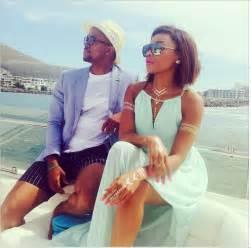 the good life south african media queen bonang matheba