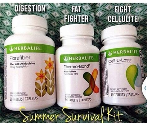 Herbalife Detox Kit by 17 Best Images About Herbalife Products On
