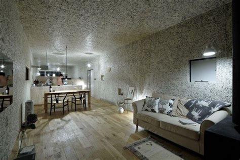japanese minimalist small house interior  architecture