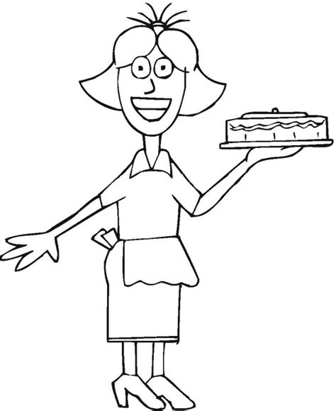 Community Helpers Coloring Pages Nurse Checking Community Workers Coloring Pages