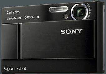 Kamera Sony Dsc T10 Sony Dsc T10 Gro 223