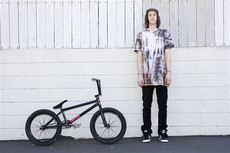 bsd bmx tattoo david grant bike check