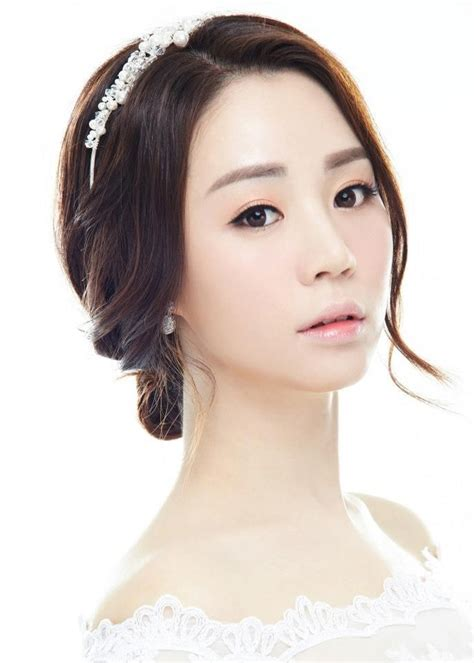 fresh asian    asian bridal