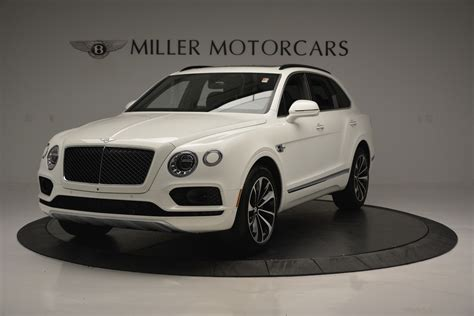2019 bentley bentayga v8 price used 2019 bentley bentayga v8 for sale in westport ct