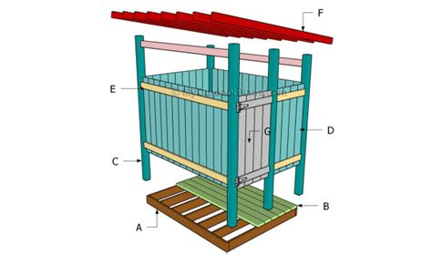 plans to build an outdoor bathroom outdoor shower plans myoutdoorplans free woodworking plans and projects diy shed wooden