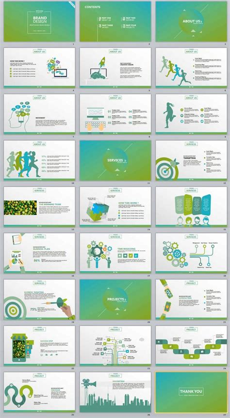 corporate keynote powerpoint business plan business report business