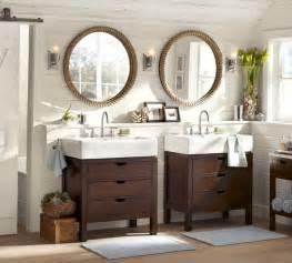 bathroom with two separate vanities bathroom vanity shopping tips
