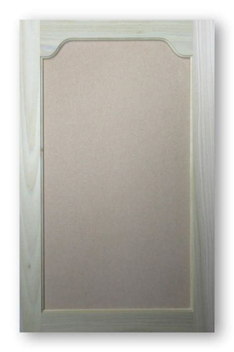 paint grade mdf cabinet doors paint grade country arch top cabinet door