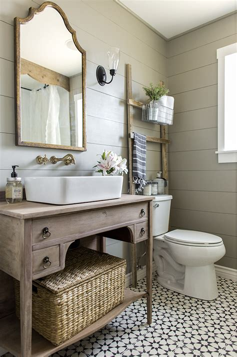 how to paint a wood bathroom vanity guest bathroom vanity refinish weathered wood lime