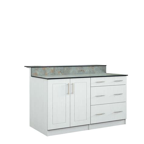 Height From Countertop To Cabinets by Weatherstrong Palm Outdoor Bar Cabinets With