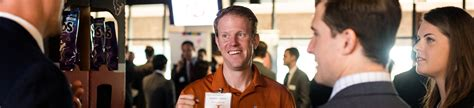 Mccombs Mba Employers by Career Advancement Mccombs School Of Business