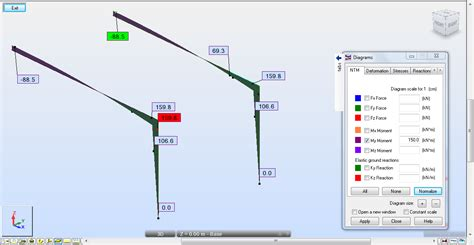 section 10b5 solved lateral buckling on tapered section autodesk
