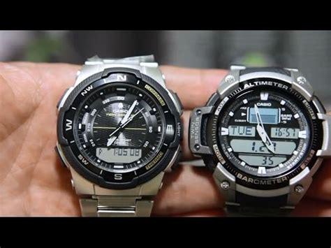 Casio Out Gear Sgw 450hd 1bv casio outgear sgw 500hd vs casio outgear sgw 400hd