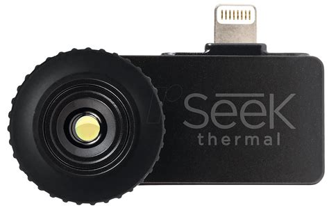 Thermal Iphone compact ios seek thermal imaging for iphone 40