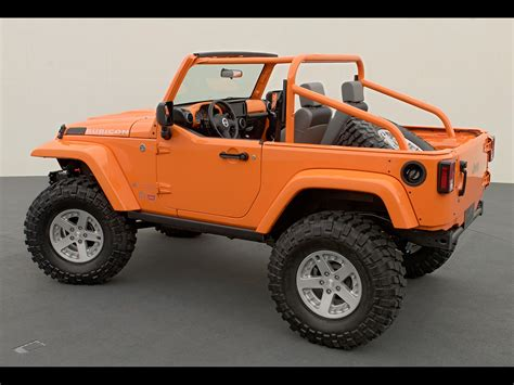orange jeep rubicon orange jeep wrangler jeep enthusiast