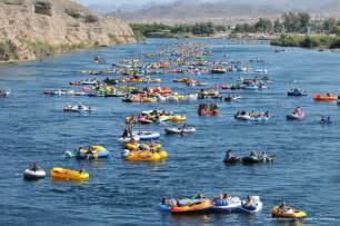 Floating The River In Water The Arizona Experience Landscapes