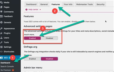 tutorial wordpress seo by yoast how to set up yoast wordpress seo plugin