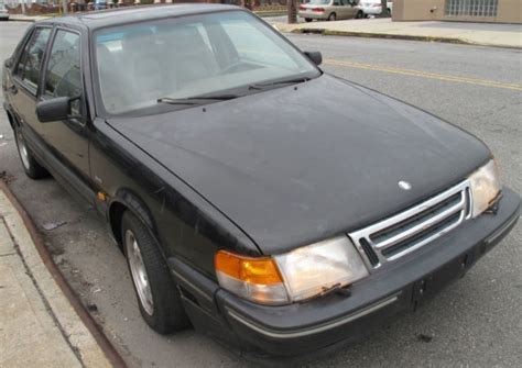 airbag deployment 1991 saab 9000 regenerative braking 1991 saab 9000 cd non turbo auto 119k black with super clean tan leather