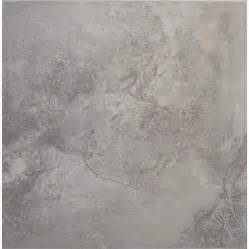 avenzo avenzo gray ceramic indoor floor tile 13 in x 13