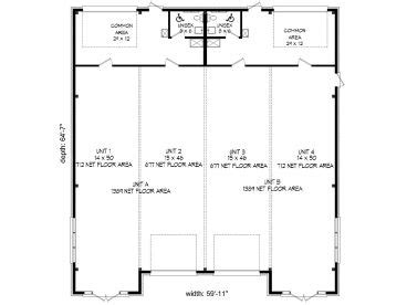 retail space floor plan commercial building plans mall design with office