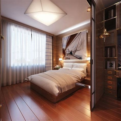 travel inspired bedroom designs are sophisticated and