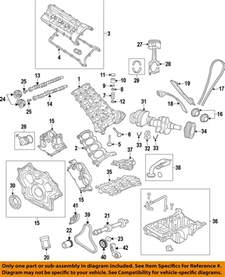 land rover oem 10 16 range rover sport engine timing chain