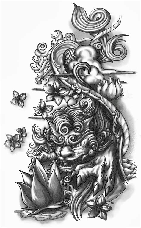 tattoo stencil for men sleeve designs search japanese
