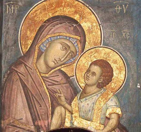 fresco mothers hymns on the nativity st ephrem interrupting the silence