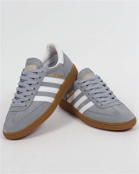 adidas light white adidas spezial trainers light grey white originals shoes mens