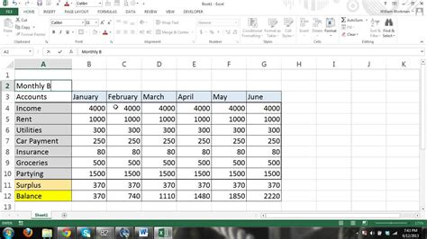 excel tutorial lessons image gallery excel 2013 tutorials