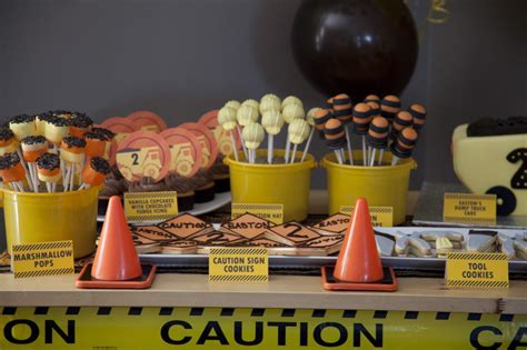 construction themed birthday supplies construction birthday party decorations home party ideas